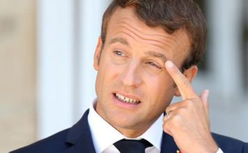 Majority Of People In France Dissatisfied With Macron