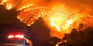 After Fires, Southern California Faces Serious Risk Of DevastatingMudslides