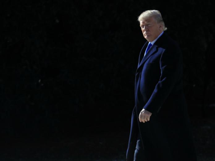 Nolte: Schizophrenic Media Flails as Trump's Focus and Success Torpedo 'Crazy' Claims