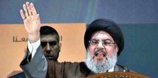 Fatah Official Met with Hezbollah Terror Chief