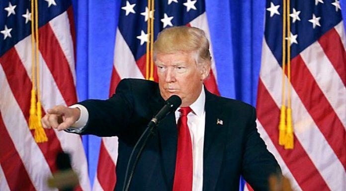 Hold on! Trump makes big change for 'Fake News Awards'