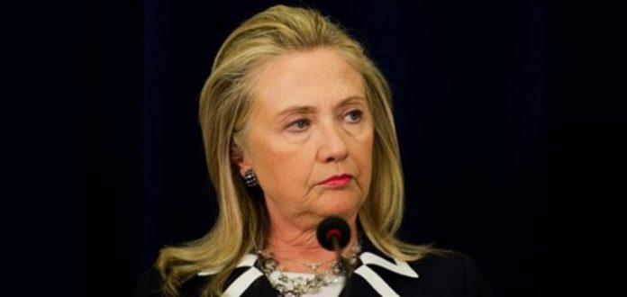 Indictment in Clinton Uranium One Russian bribery case