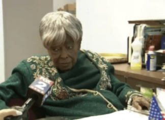Woman Who Turned 103 Still Works Every Day, Credits Job for Longevity
