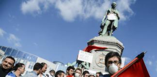 Migrant Crisis: 77 Per Cent of Belgians 'No Longer Feel at Home'