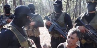 WATCH: Cartel Gunmen Storm Hospital to Kill Rival