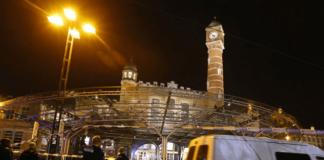Police Shoot Knife-Wielding Afghan Migrant at Belgian Railway Station, Deny Terror Links