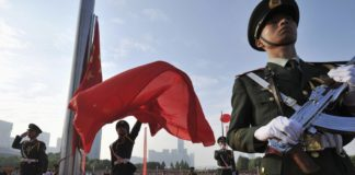 China Warned The World About The Dangers Of Fitness Apps For Military Personnel Over A Year Ago