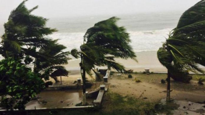 Madagascar Cyclone Kills At Least Six, Displaces Thousands