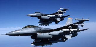 U.S. jet destroys Russian tank in 'self-defense' in Syria