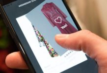 Smartphone Technology Will Transform This London Fashion Company