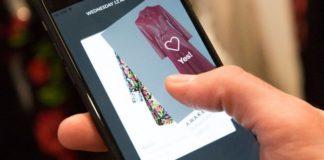 Smartphone Technology Will Transform This London Fashion Company