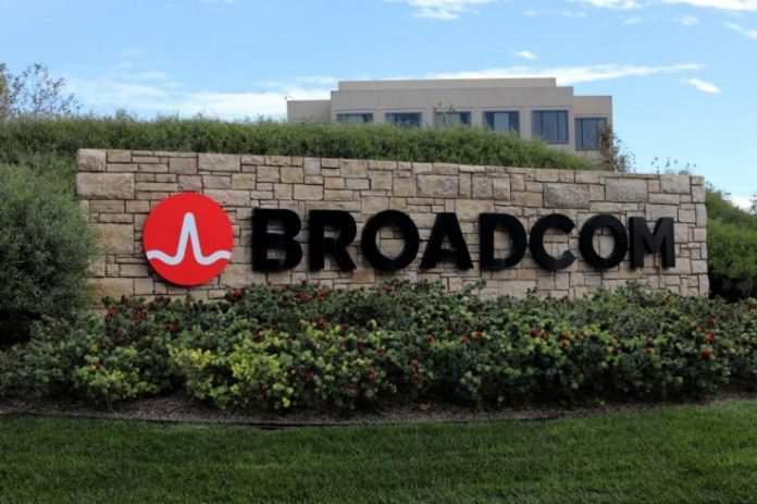Chipmaker Broadcom nears $19 billion deal to buy software company CA: sources