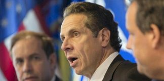 Cuomo warns Supreme Court: I'll sue you