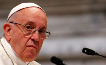 Pope Francis Promises 'Never Again' Will Chilean Catholics Suffer Abuse And Cover-Ups