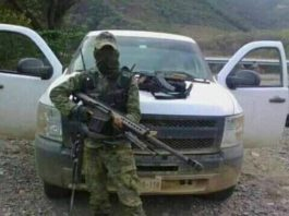 Cartel Operative Gunned Down with Son Inside Northern Mexican Church
