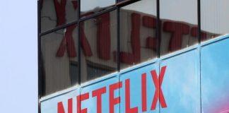 Netflix shares tank after big miss on subscriber growth