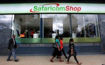 Exclusive: Kenya's Safaricom taking M-Pesa to Ethiopia, sources say