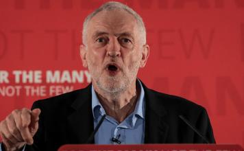 UK Labour Anti-Semitism Infighting Grows as Corbyn Avoids Key Meeting