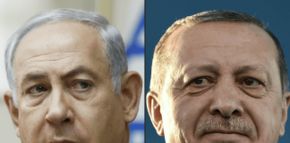 'Spirit of Hitler': Erdogan Says Israel World's 'Most Fascist, Racist' State