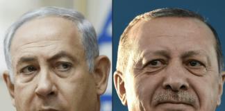 'Spirit of Hitler': Erdogan Says Israel World's 'Most Fascist, Racist' State